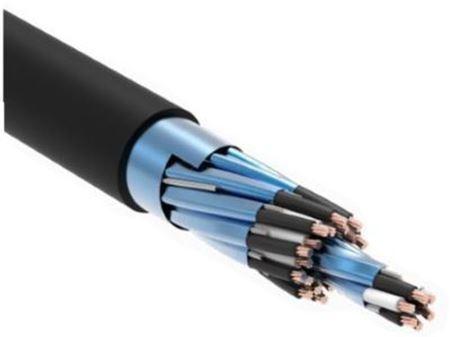 600V Instrumentation Cables